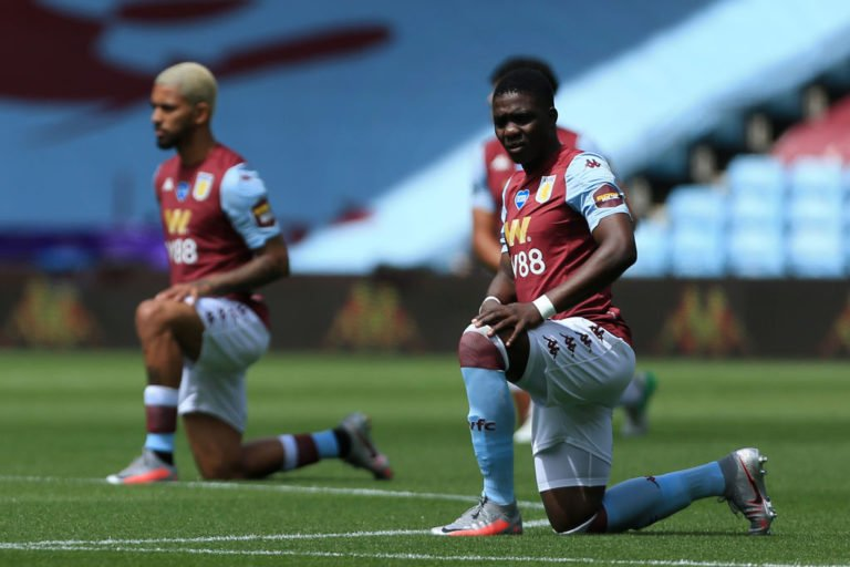 Nakamba's Aston Villa future takes new crossroads