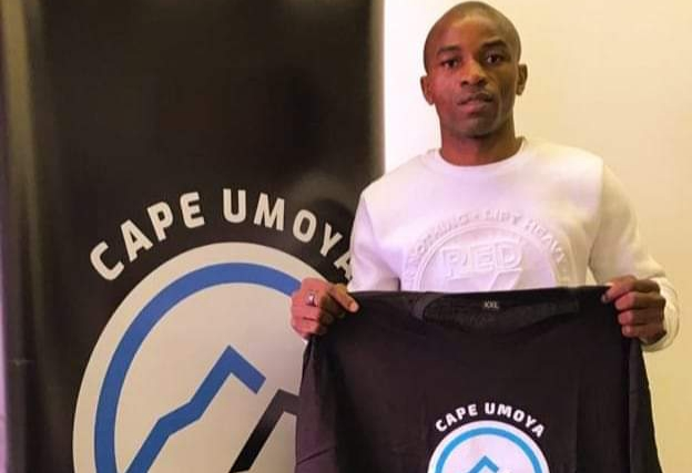 Breaking: Nyoni officially joins Cape Umoya