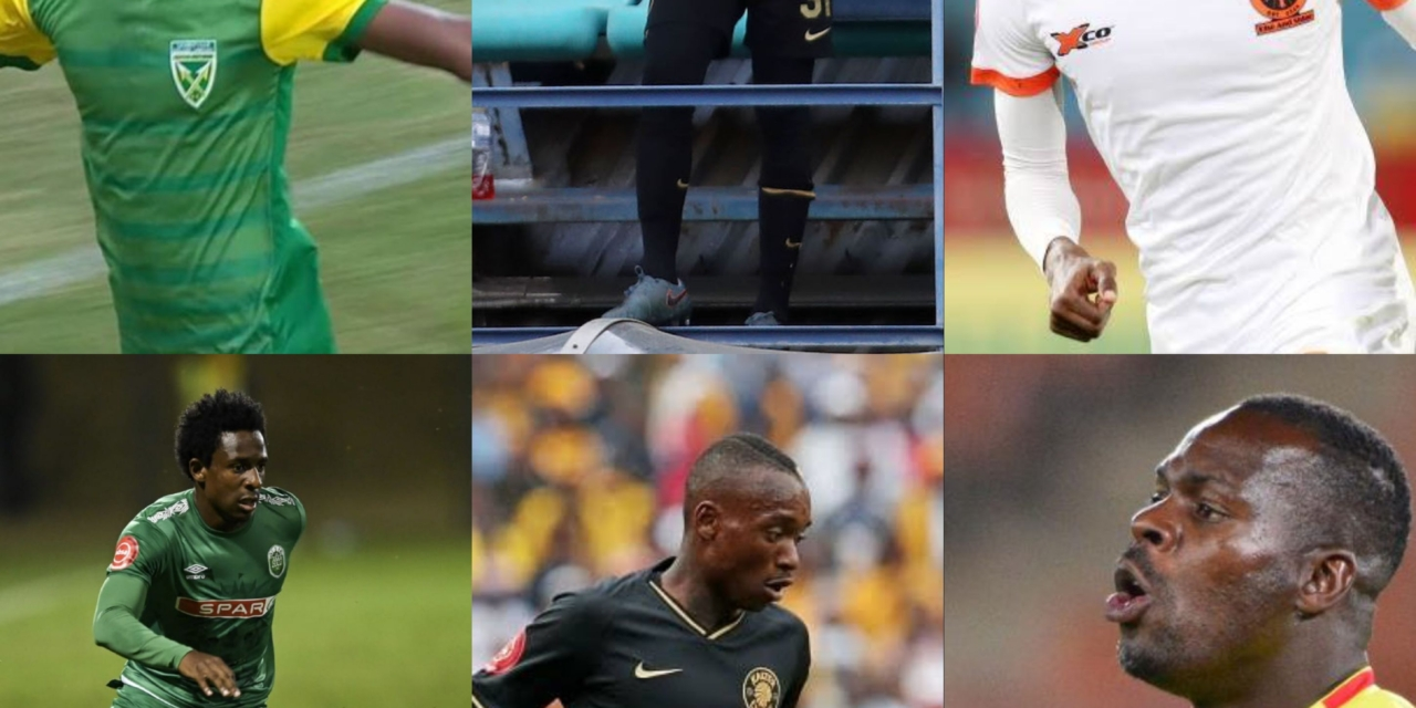 2019/20 ABSA Premiership: Zimbabwean players season review