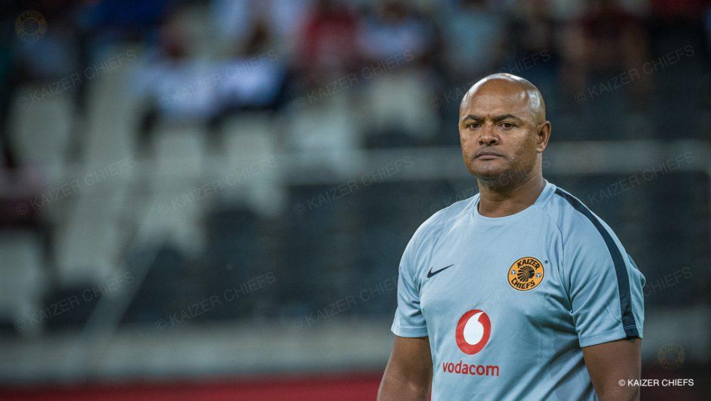 Kaizer Chiefs sack Shaun Bartlett