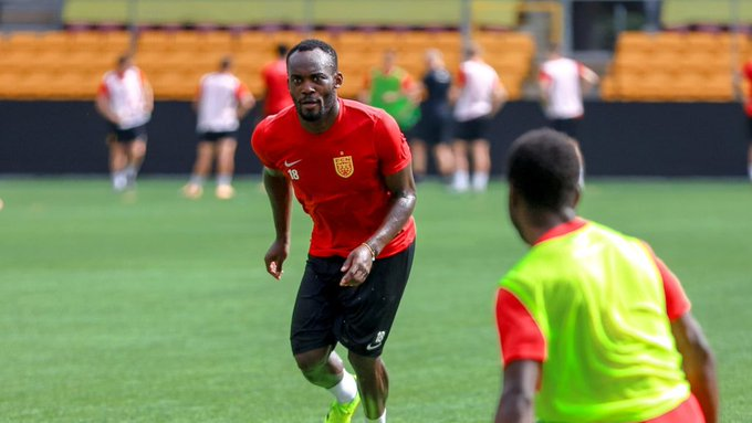 Michael Essien gets coaching post in Europe