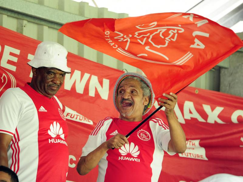 Ajax Cape Town to change name