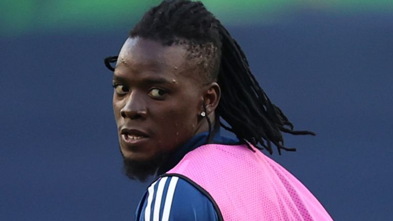 Villa's new signing Bertrand Traore reveals Nakamba's role in his transfer