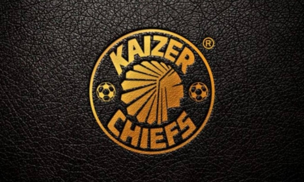 Kaizer Chiefs unveil new home and away kits