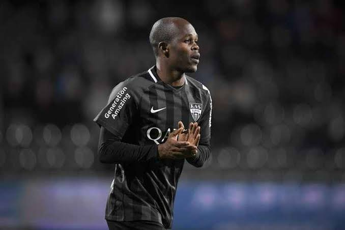 Video: Musona's brace for KAS Eupen