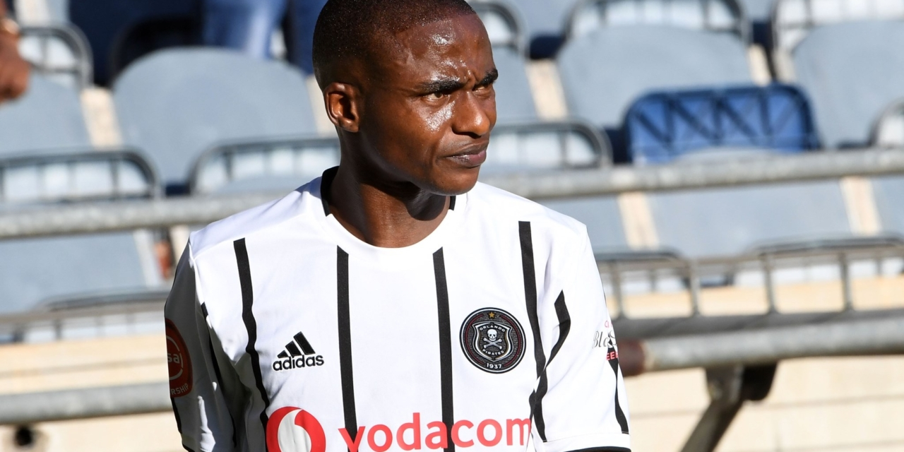 Lorch arrest: Orlando Pirates issue update