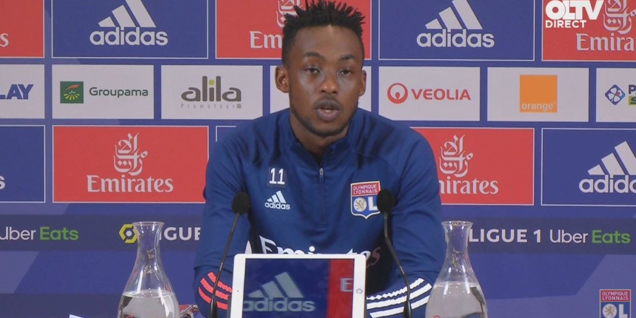 Kadewere reveals how brother's death affected him and his targets at Lyon
