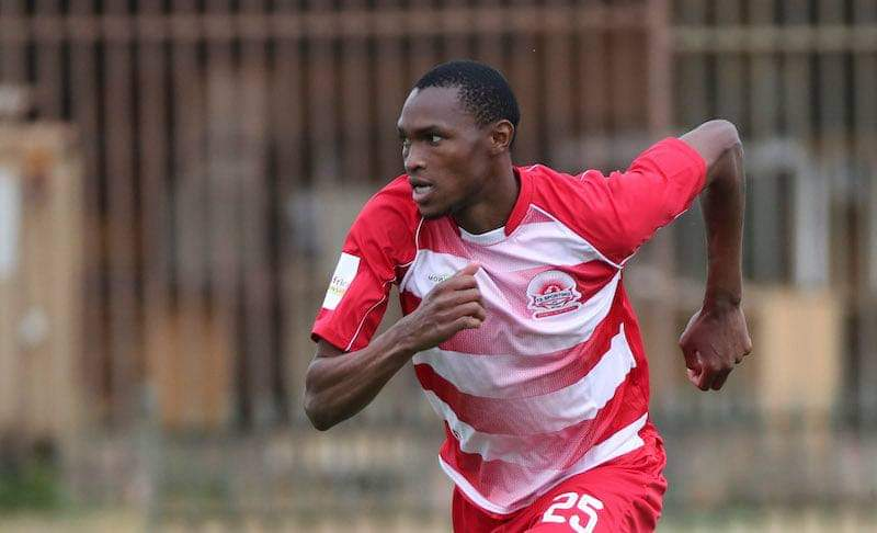 South African player dies after complaining of dizziness during training