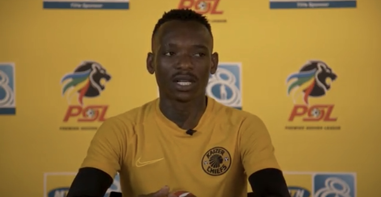 We are hungry for silverware: Billiat