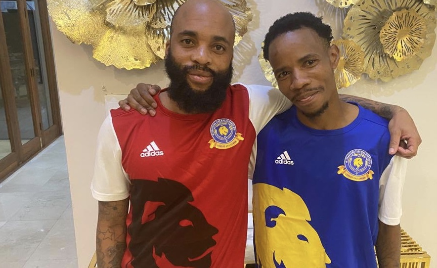 TTM circus continues as they release Manyisa, Malongoane