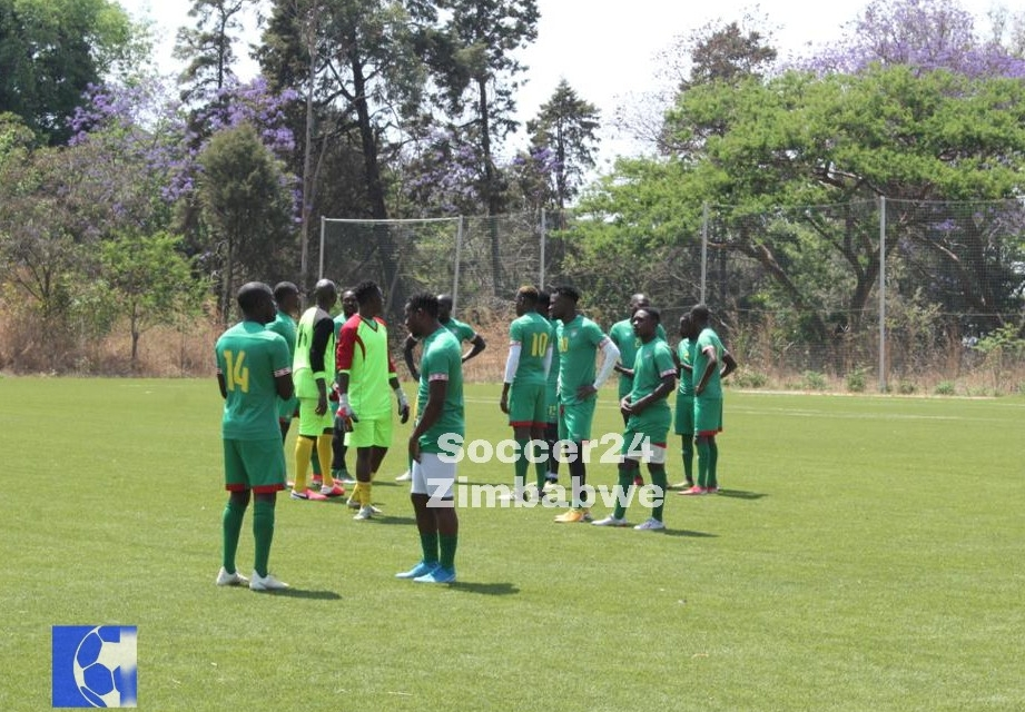 Warriors to start trooping into camp tomorrow