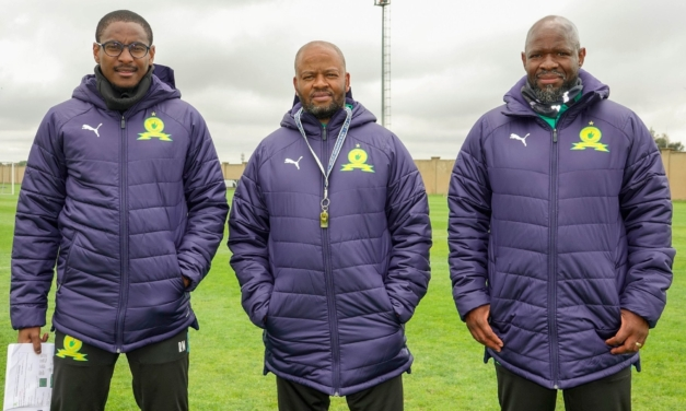 Sundowns trio appointment: New era or new error?