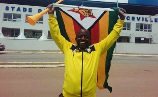 Let's rally behind Warriors, Romario urges football fans