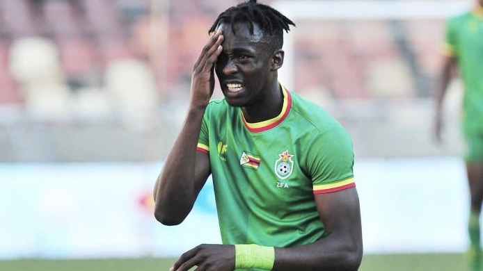 Breaking: Kadewere's Olympique Lyon miss out on Champions League qualification