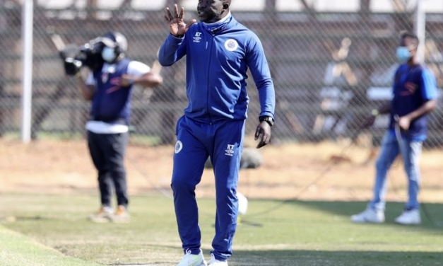 Tembo's SuperSport United through to MTN 8 semis