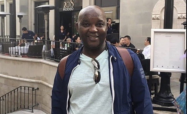 Mosimane likens self to Pep Guardiola after completing Al Ahly switch