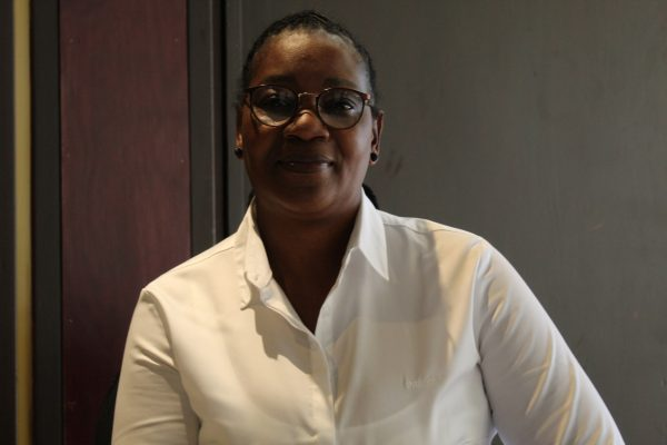 Henrietta Rushwaya arrested at RG Mugabe International Airport