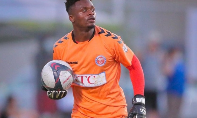 Mkuruva named in Team of the Year in USA