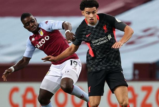 Nakamba features as Aston Villa demolish Liverpool