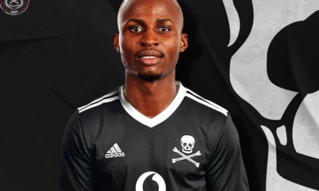 Dzvukamanja makes open admission on Pirates first team selection