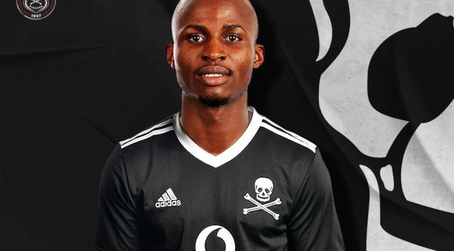 Dzvukamanja named in Pirates XI for MTN8 clash