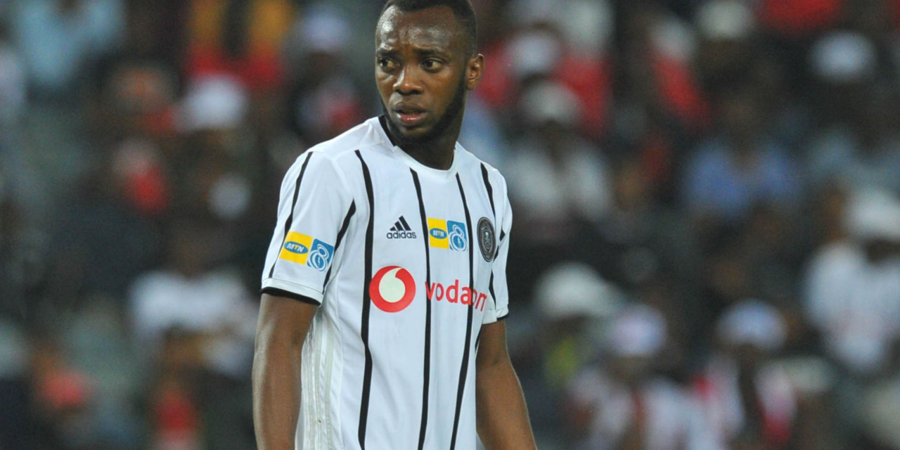 Pirates blocked my transfer to Europe: Shonga