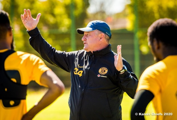 Chiefs coach reveals plan for new arrivals after FIFA ban was upheld