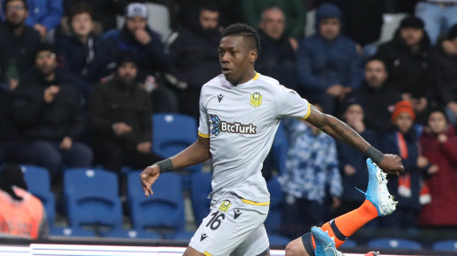 Hadebe scores again as Malatyaspor run riot