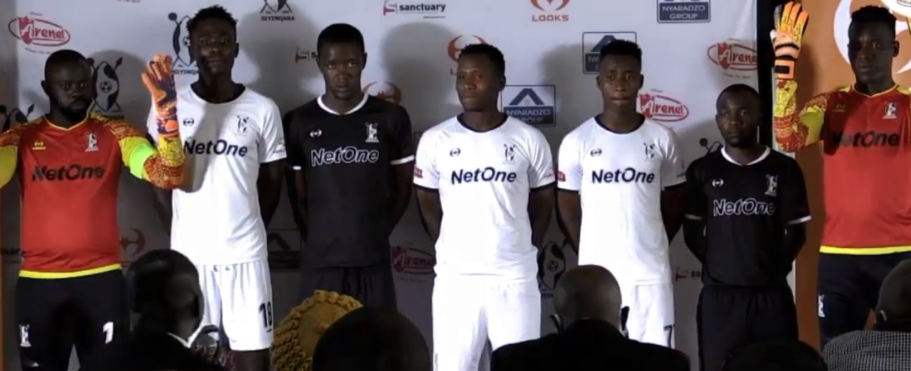 Bosso unveil new kit, launch technical sponsor
