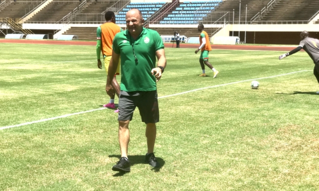 Warriors CHAN preparations suffer huge blow, coach Logarusic left disappointed