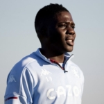 Watch: Nakamba scores brilliant goal at Bodymoor Health