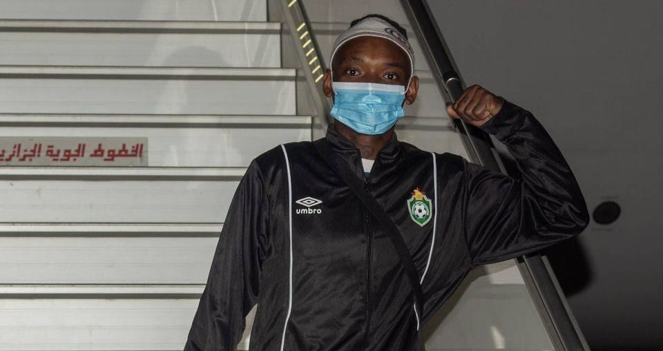 Its not easy playing on foreign soil: Billiat