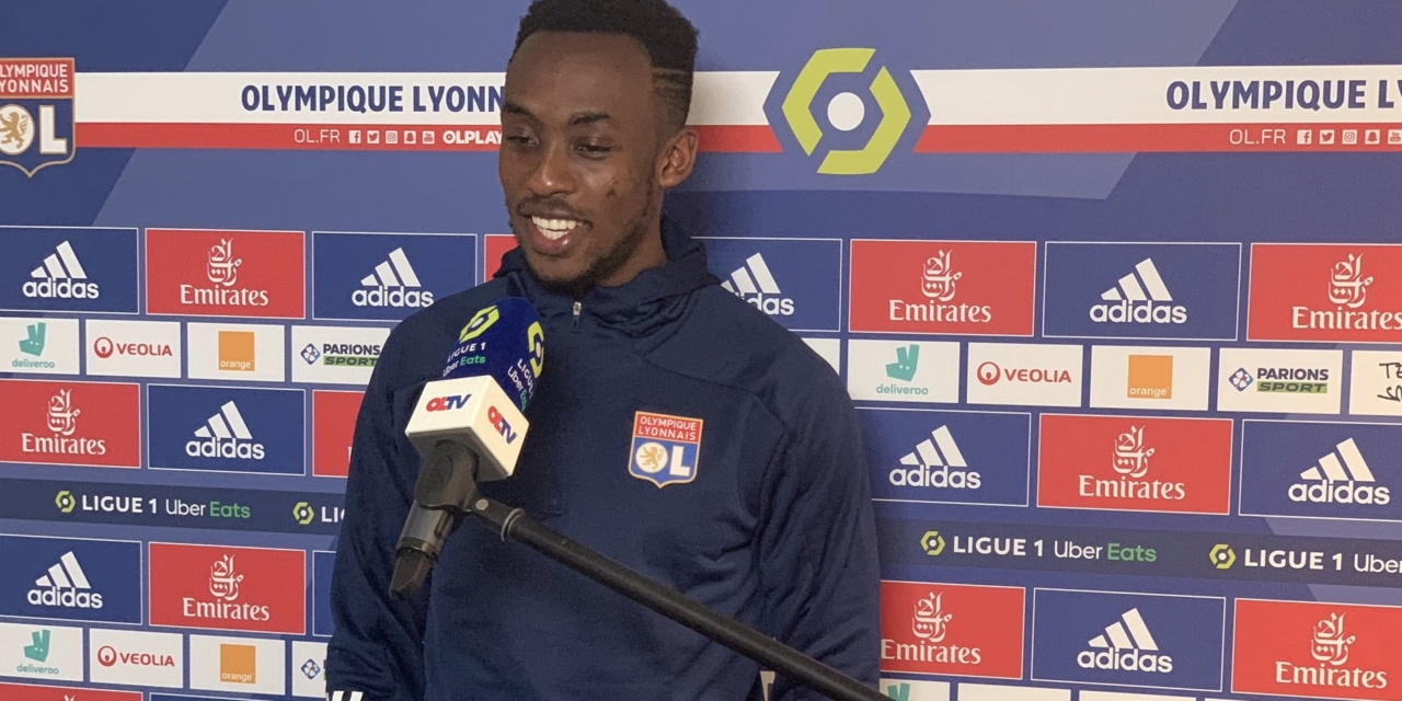 Kadewere targets Champions League football with Lyon