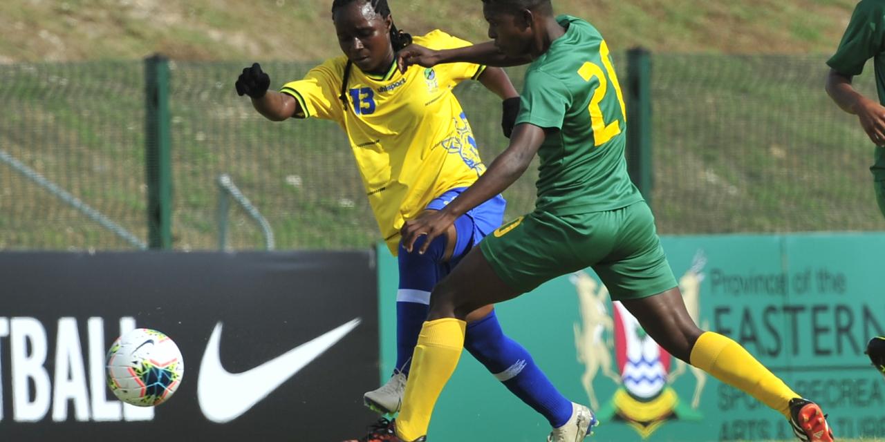Tanzania edge Mighty Warriors in COSAFA opener