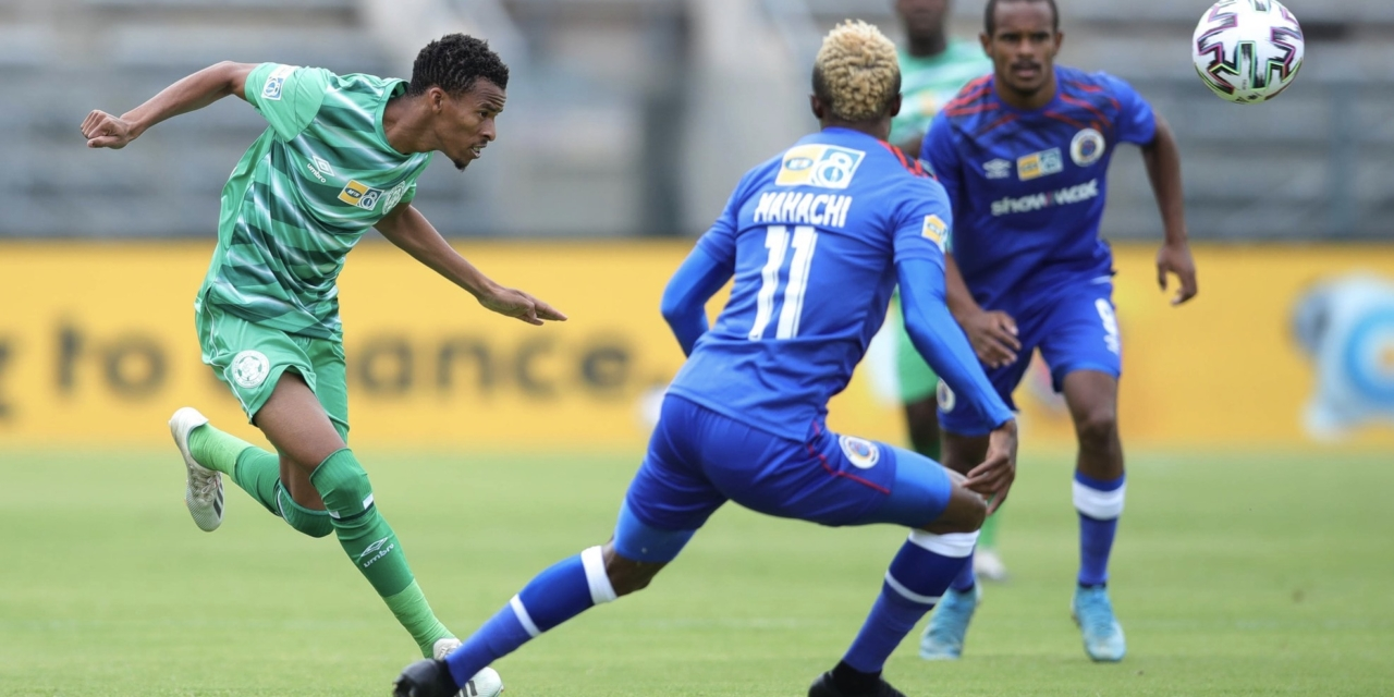 Tembo deploys Mahachi in defence as SuperSport, Celtic draw