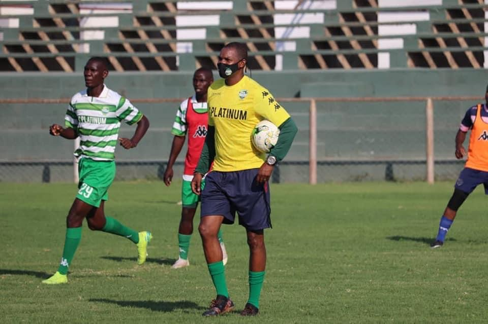 Mapeza, FCP reunion pays off as Pure Platinum Play march on in CL