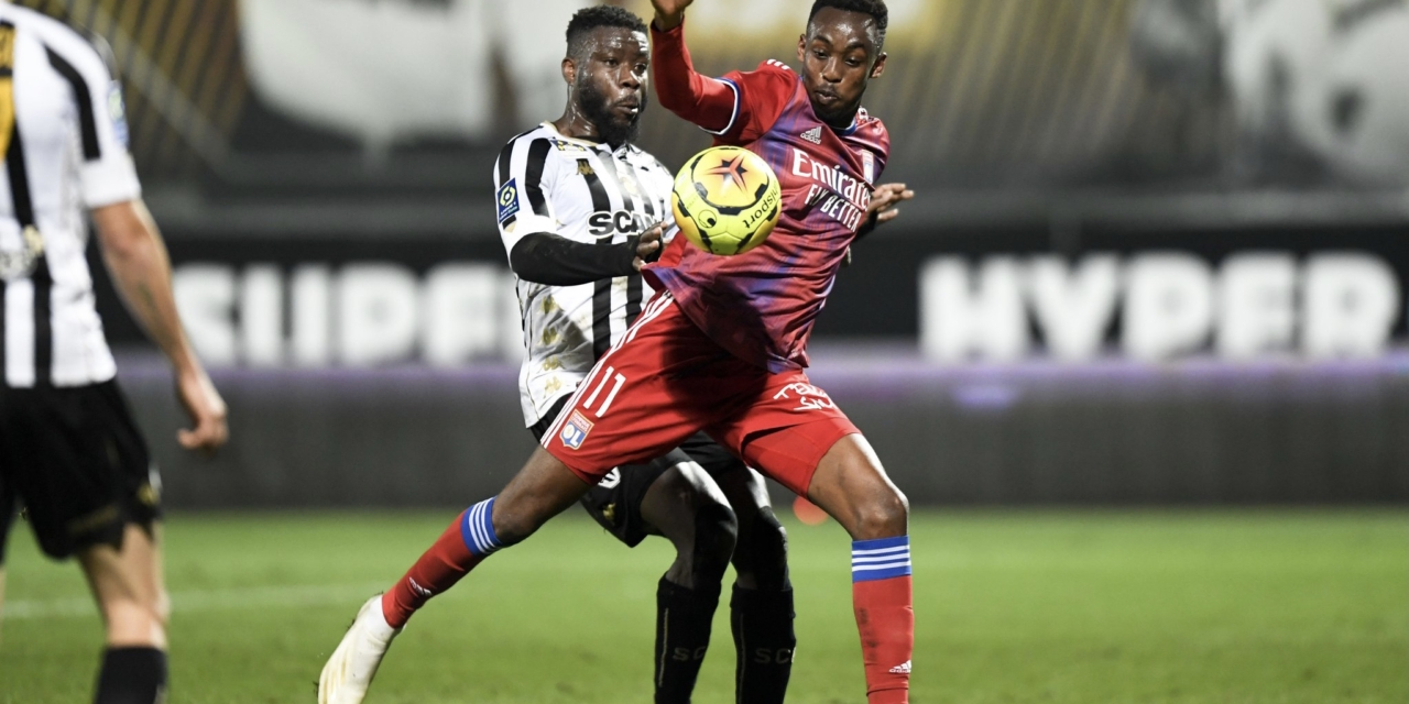 Tino hailed for fueling Olympique Lyon recovery