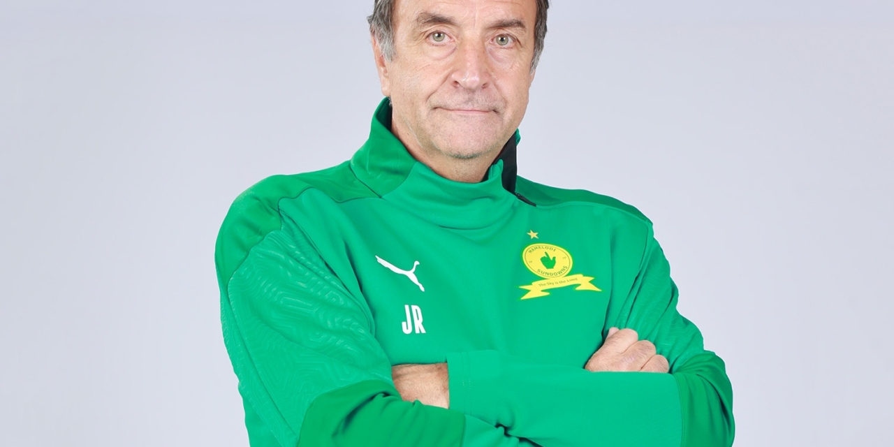 Mamelodi Sundowns part ways with another technical member