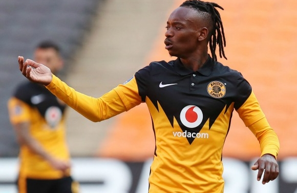 We want to challenge ourselves and do our best: Billiat