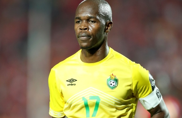 Knowledge Musona reveals what Warriors require to succeed at Afcon 2021