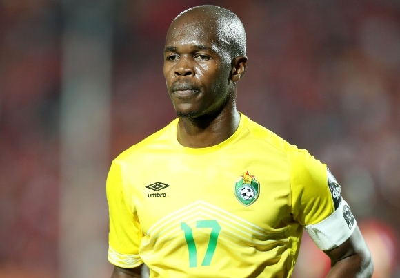 FIFA Awards: How Musona and Logarusic voted their top performers