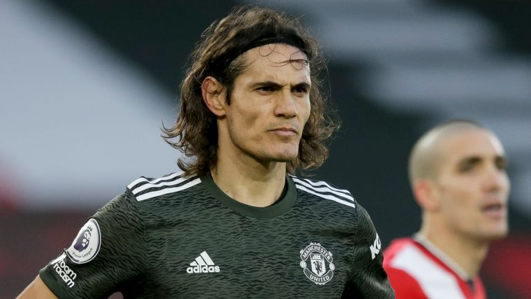 Edinson Cavani facing probe after sparking racism storm with IG post