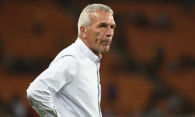 Tembo spoils Middendorp's homecoming as SuperSport beat Maritzburg