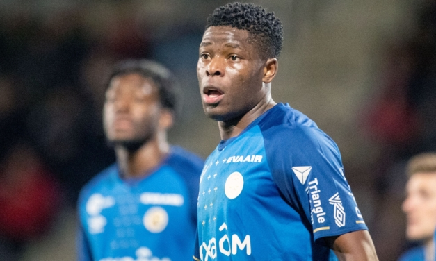 Munetsi facing another suspension in Ligue 1