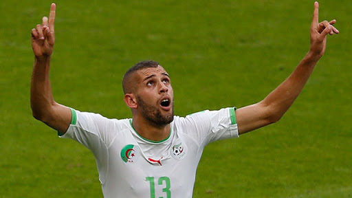 Slimani omission: Reality check for Warriors technical team?