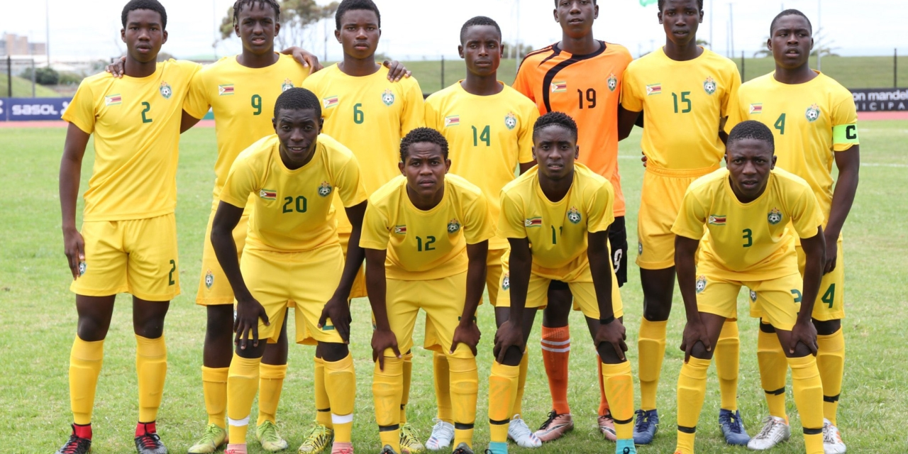 Breaking: Zimbabwe disqualified from COSAFA U17 Men's Championship