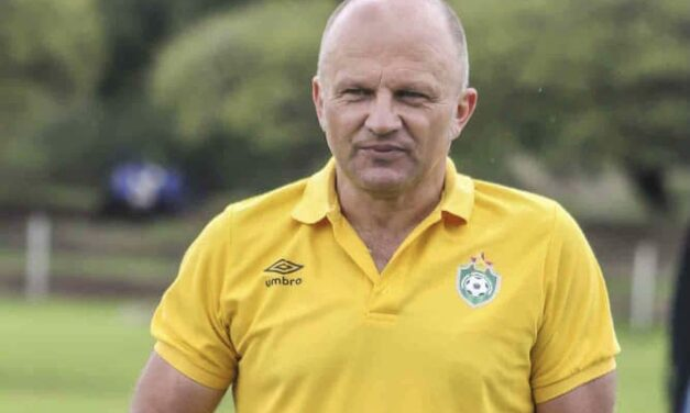 Revealed: Why Logarusic delayed announcing his Warriors squad for Afcon Qualifiers