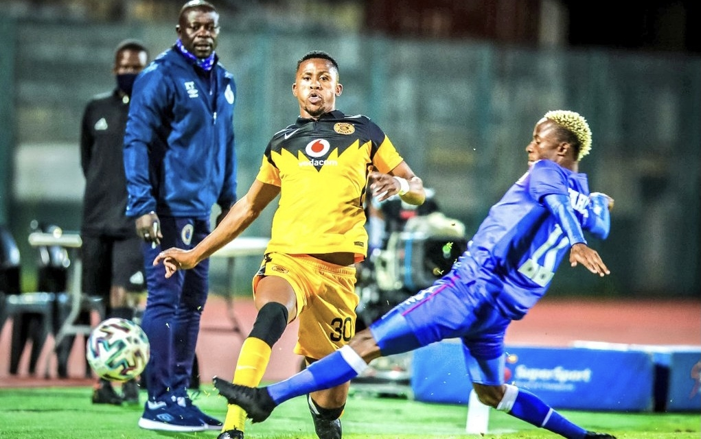 Tembo's SuperSport piles more misery on out of sorts Kaizer Chiefs