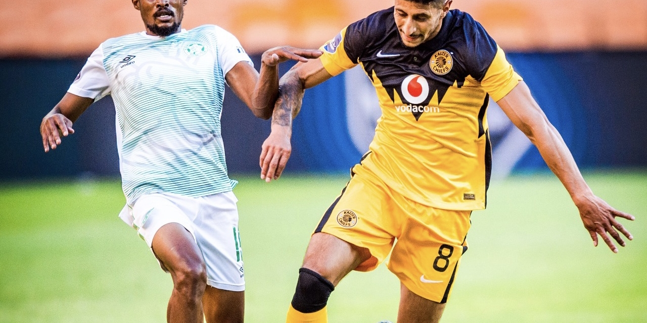 Kaizer Chiefs' winless run continues as they are held by Celtic