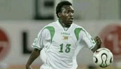 Cephas Chimedza: The star which shone in both blue and green